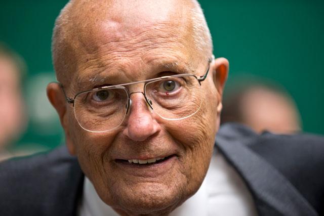 Rep. John Dingell, longest serving House member, to retire