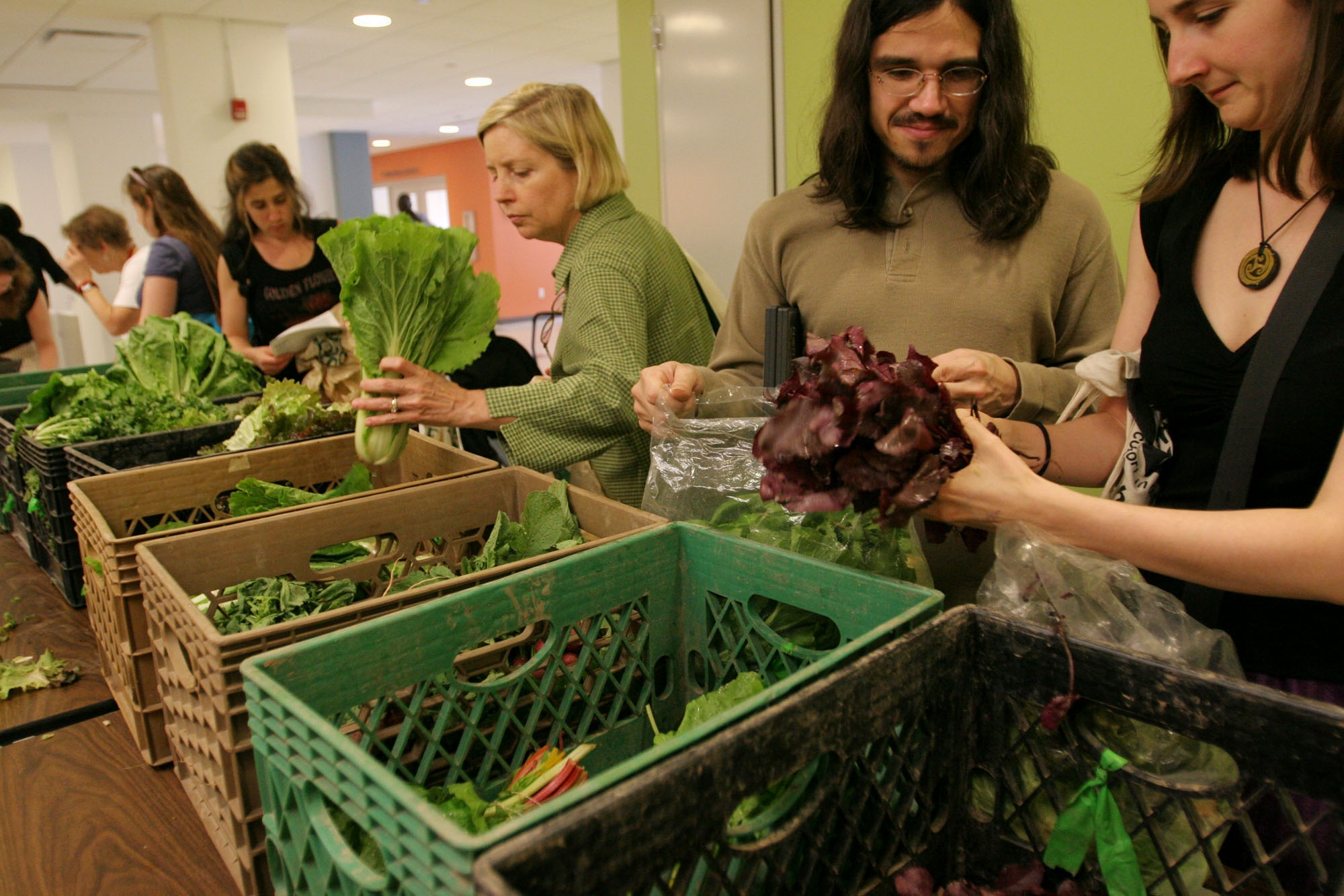 A sign of spring: It's CSA sign-up time