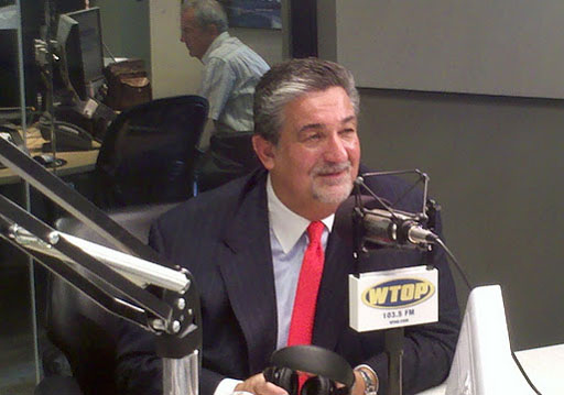 Ted Leonsis to receive charitable award