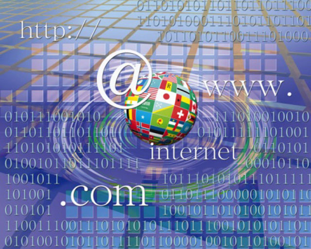Happy anniversary, World Wide Web