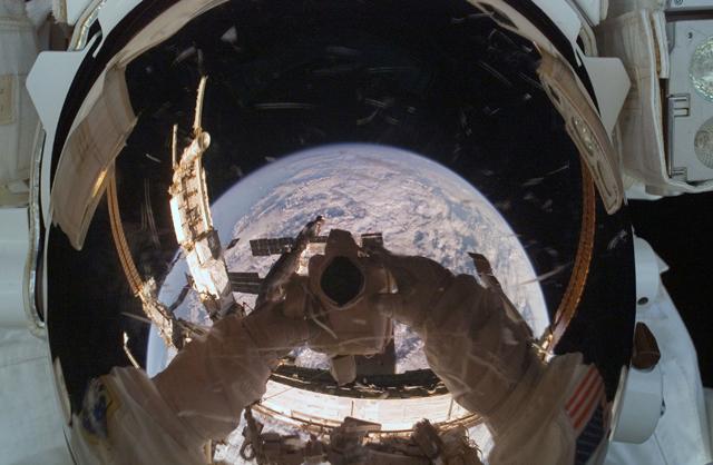 NASA and the Oscars