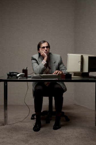 Study: 'Boring' tasks are the best part of the job