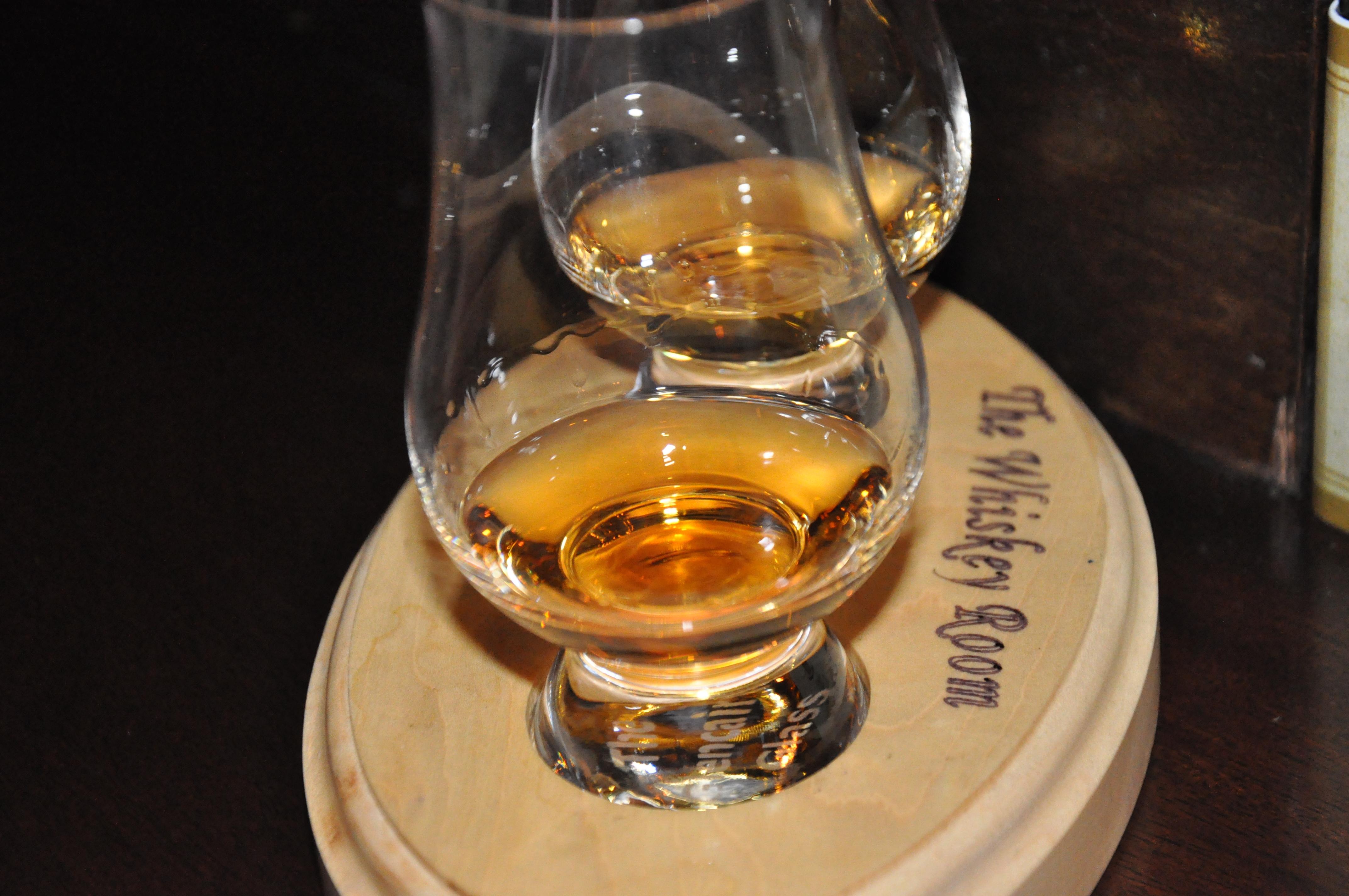 D.C. sommelier 'duels' Irish whiskey, single malt expertise