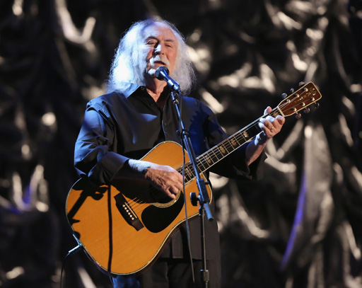 Weekend concerts: David Crosby, indie rock and electro-folk