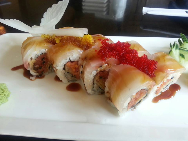 International Sushi Day: Top sushi restaurants in D.C. area