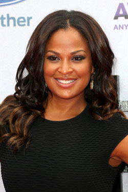 Laila Ali weighs in on boxing, father and empowering women