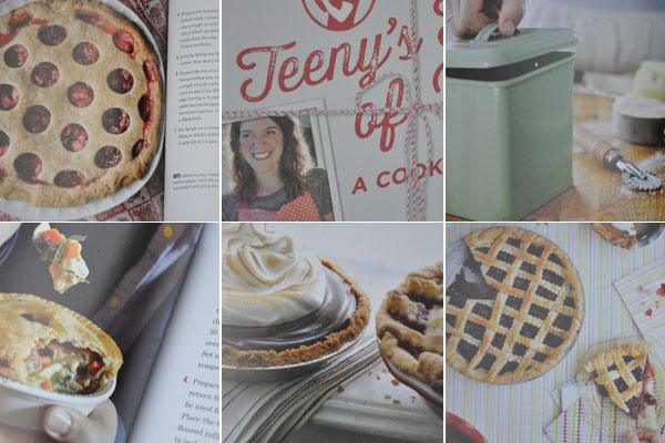 Local 'lady baker' tours the country in search of pie