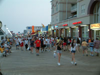 Ocean City named on list of places best for kids