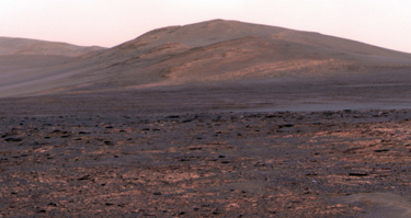 Enjoy a bright view of Mars while you can