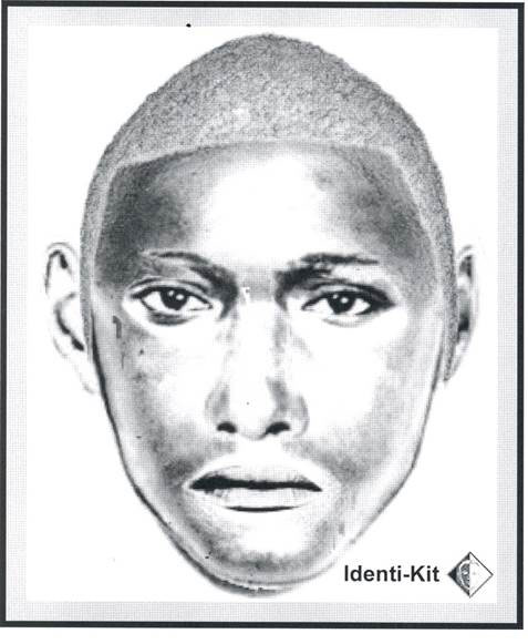 Sketch of Frederick Co. sex-assault suspect released