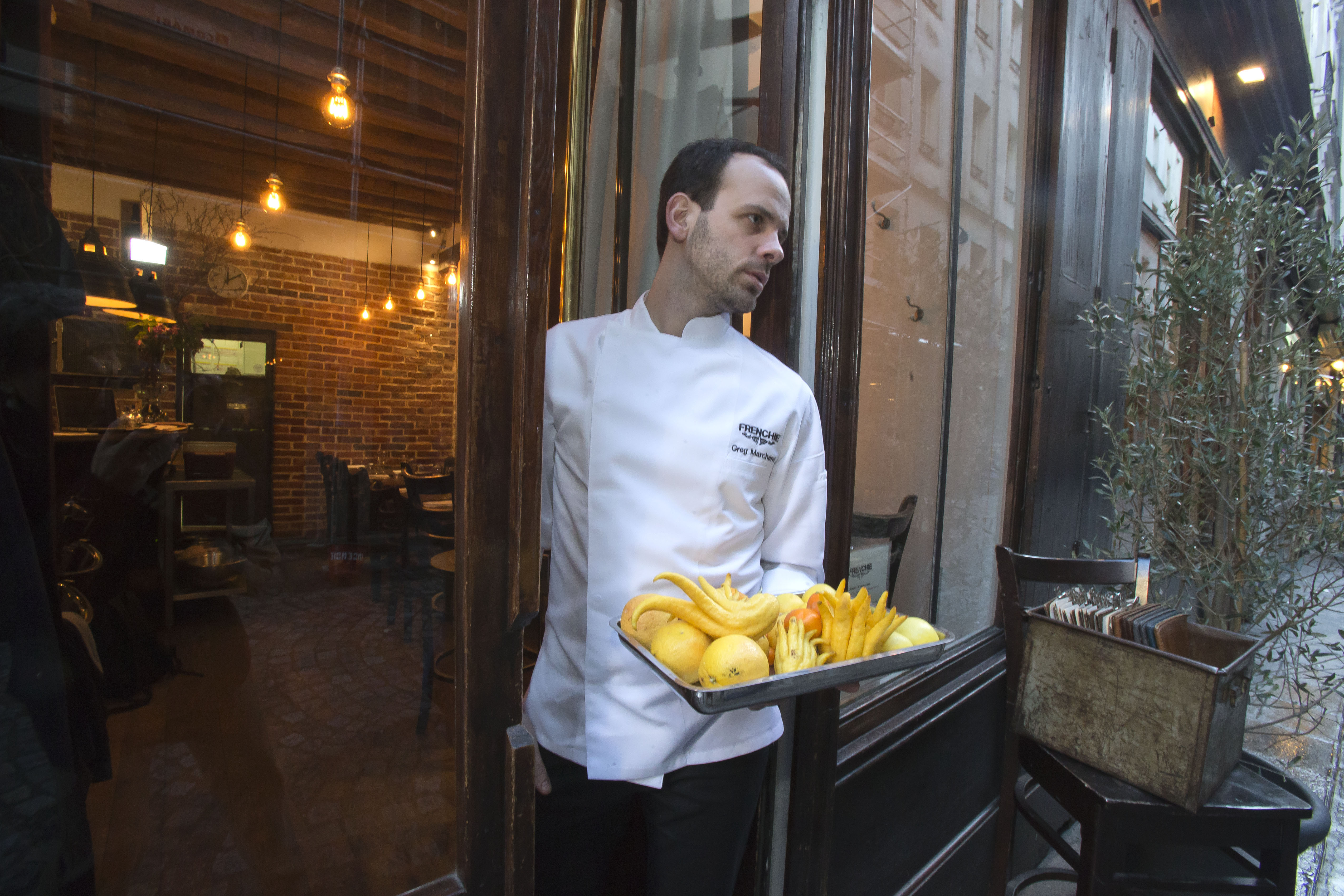 Fancy to casual: Paris sees a shift in food, dining