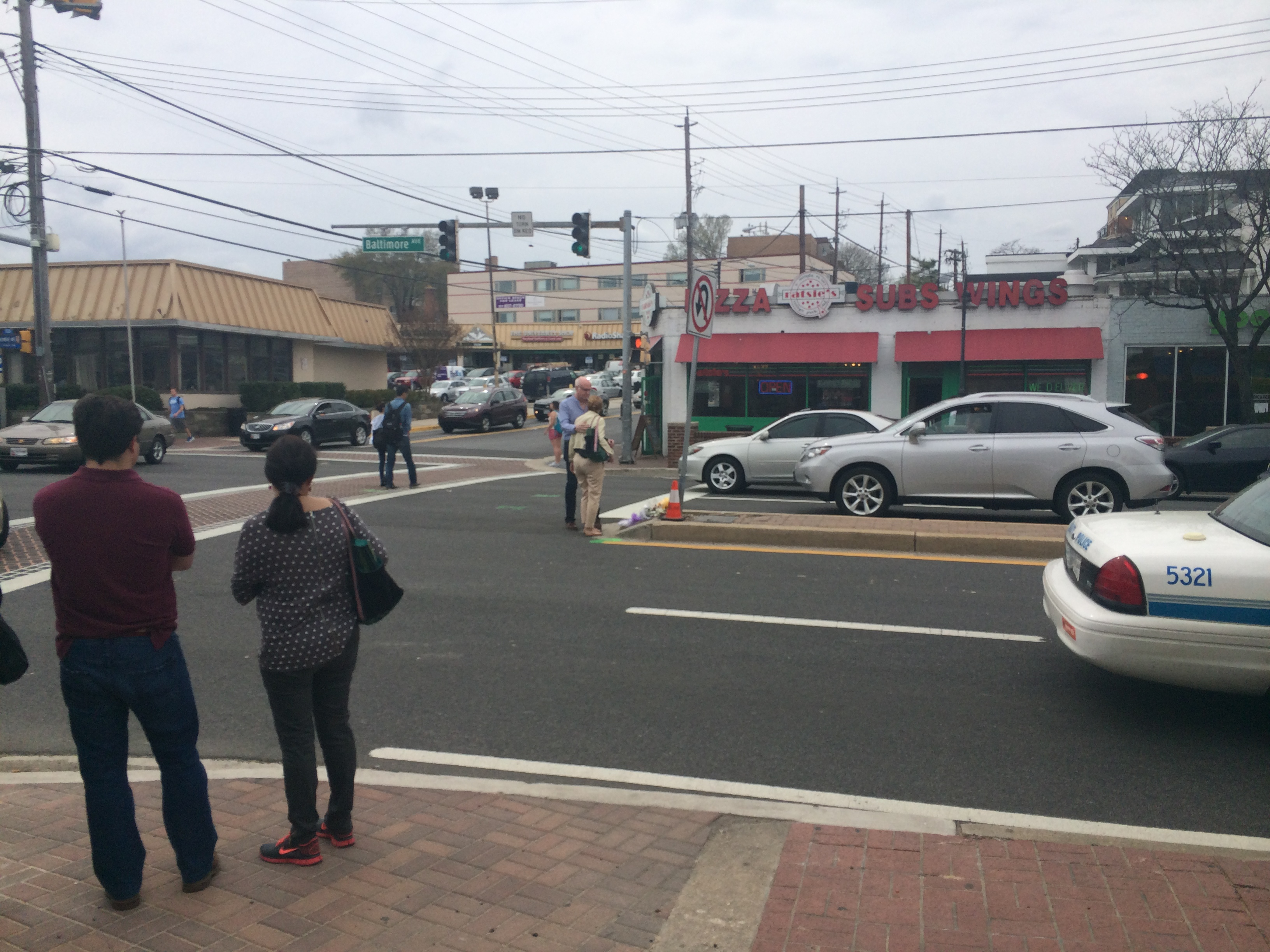 Second pedestrian death at College Park intersection prompts calls for change