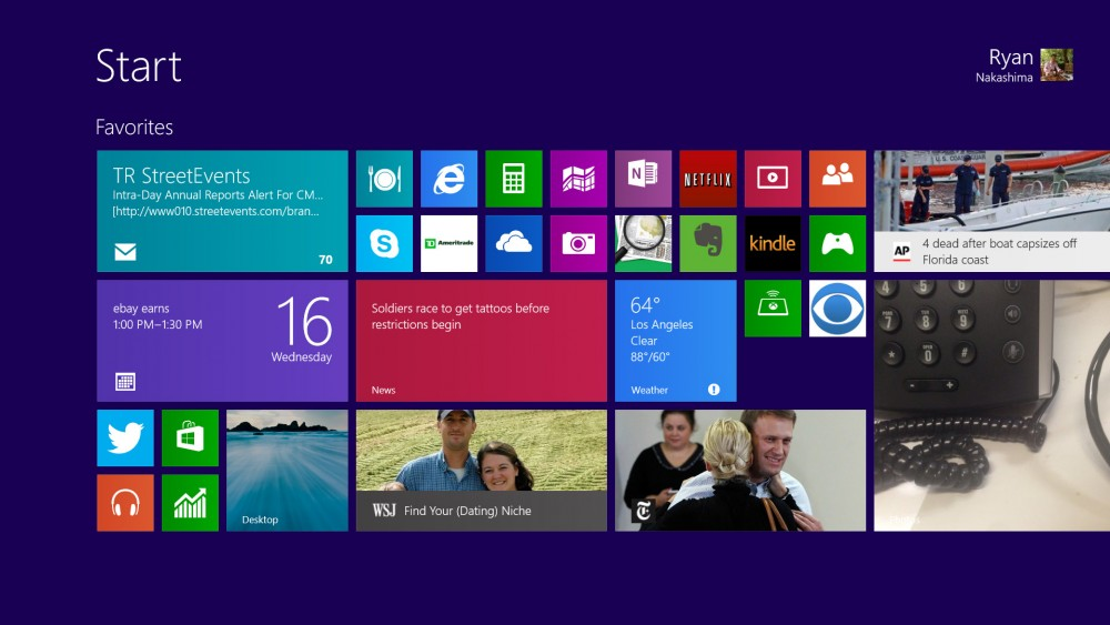 Windows 8.1 Update: A confusing but important upgrade