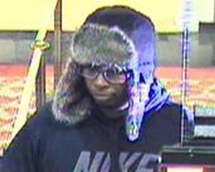 FBI seeks suspect in Montgomery County, D.C. bank robberies (Photos)