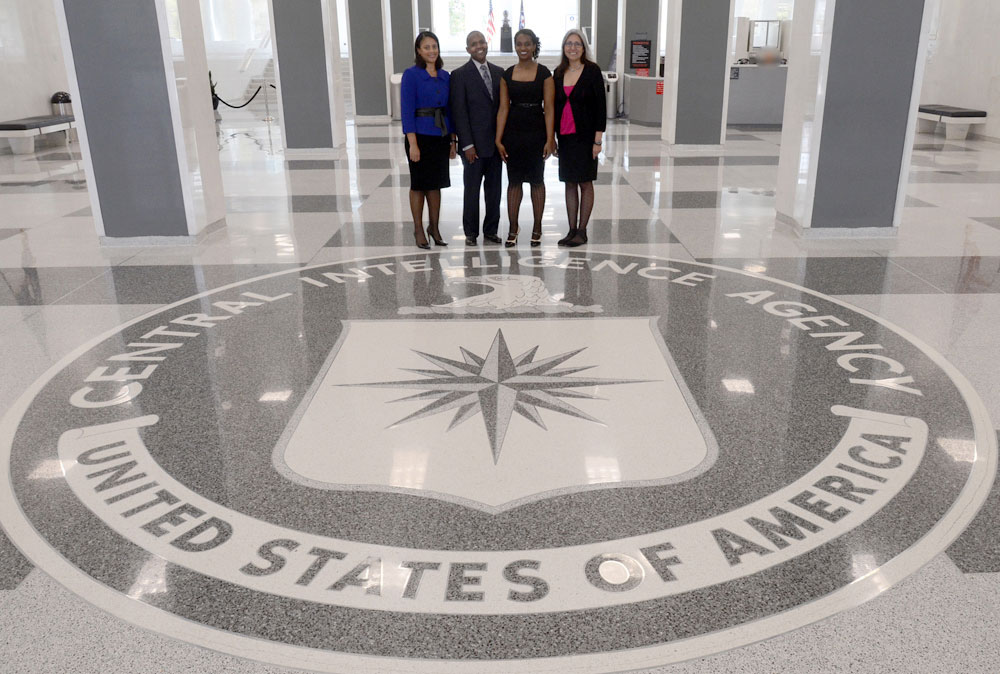 CIA seeking diversity to contend with global challenges