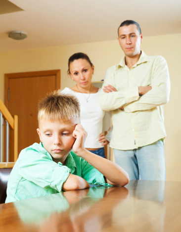 Swearing inevitable part of childhood, parenting