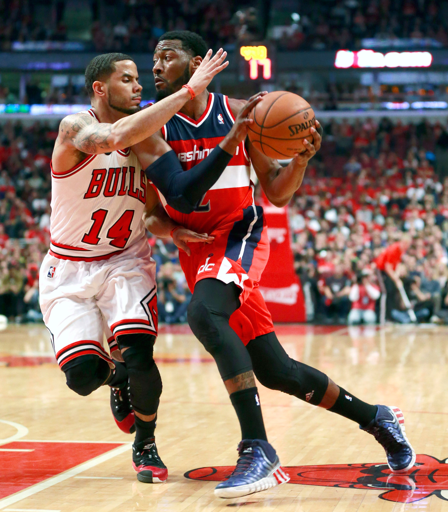 Wizards' success translating to ticket sales