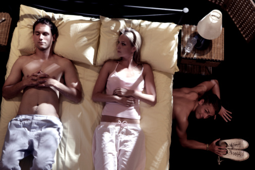 Psychologist view: The honest truth about cheating