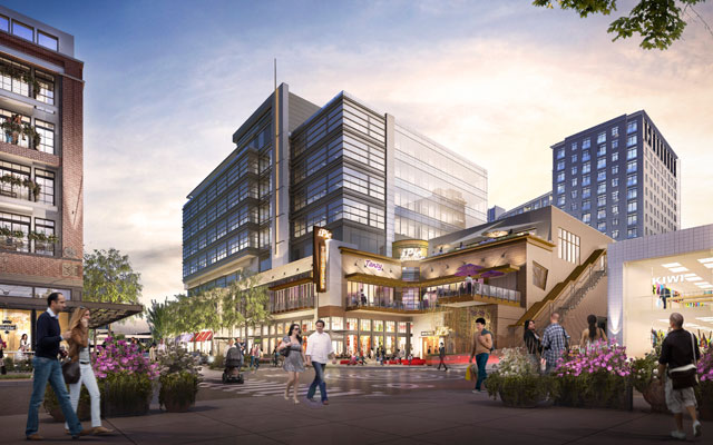 Strathmore announces new venue in North Bethesda