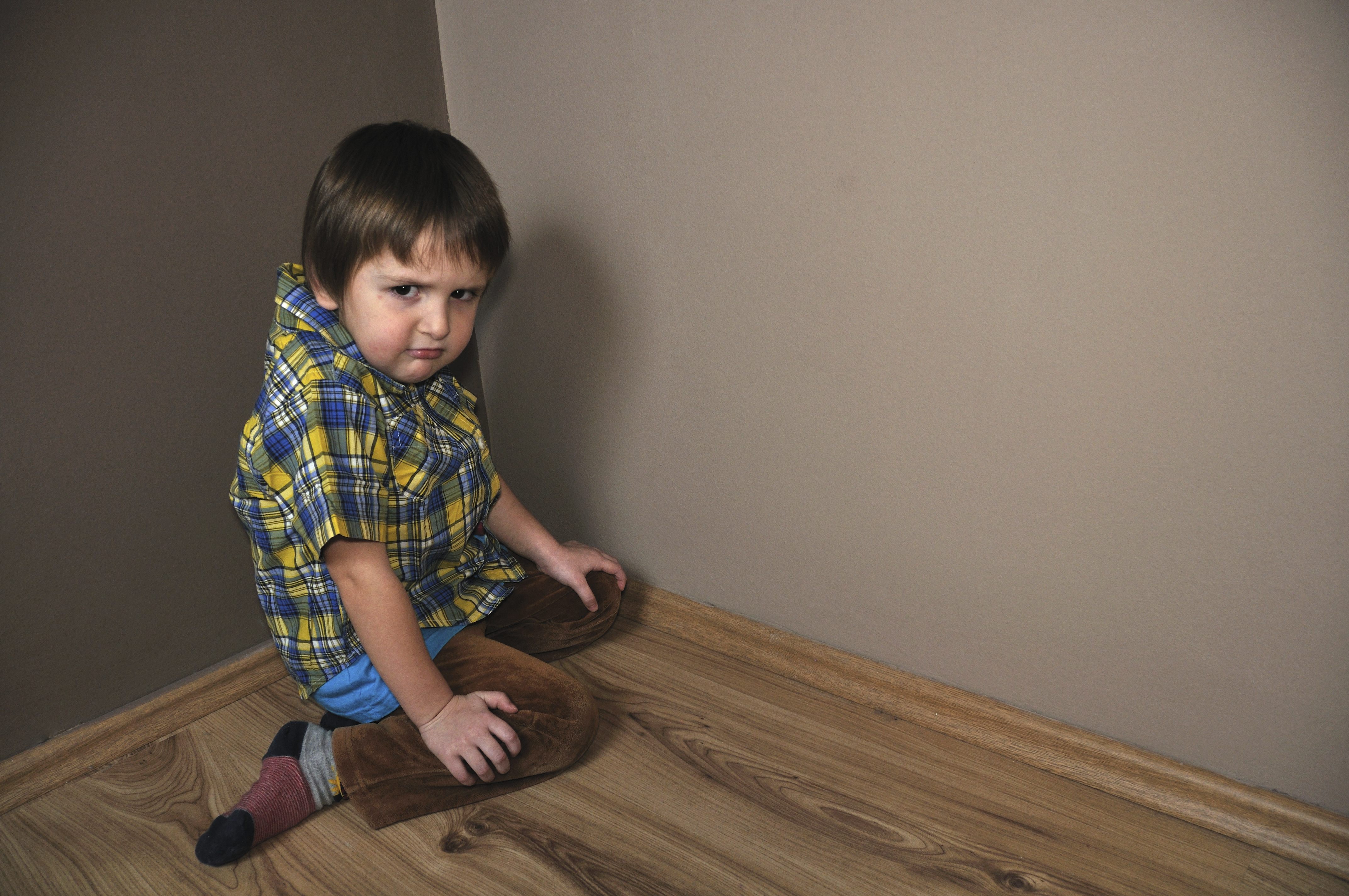 Parenting: Do time-outs help or hurt?