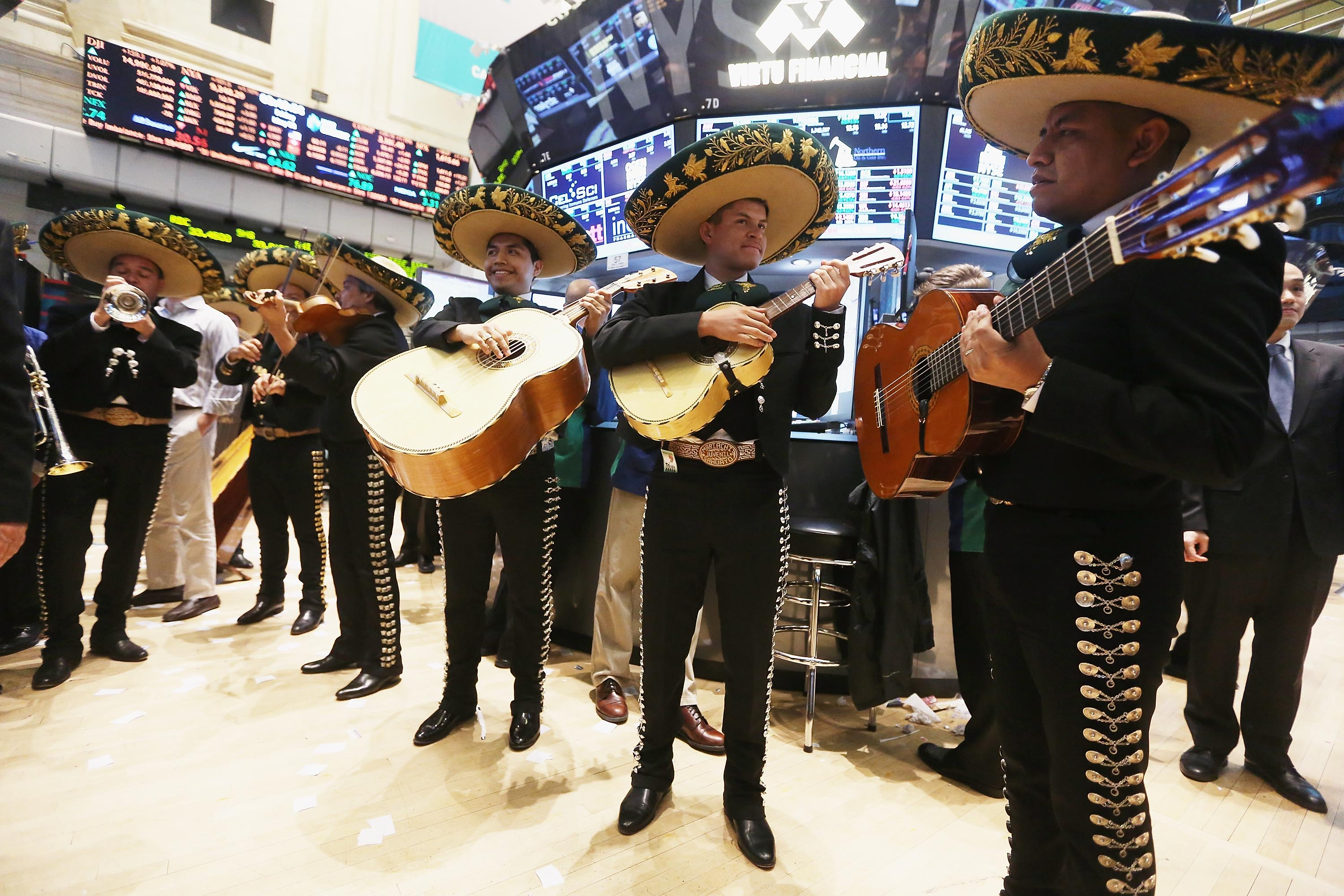 What is the real meaning behind Cinco de Mayo?