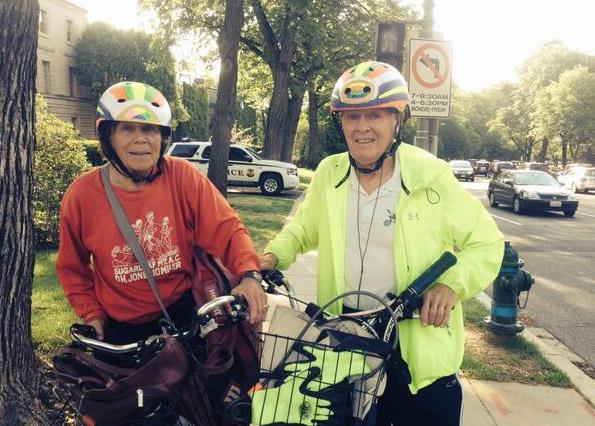 On Bike to School Day, car-bike wreck demonstrates risks of city biking