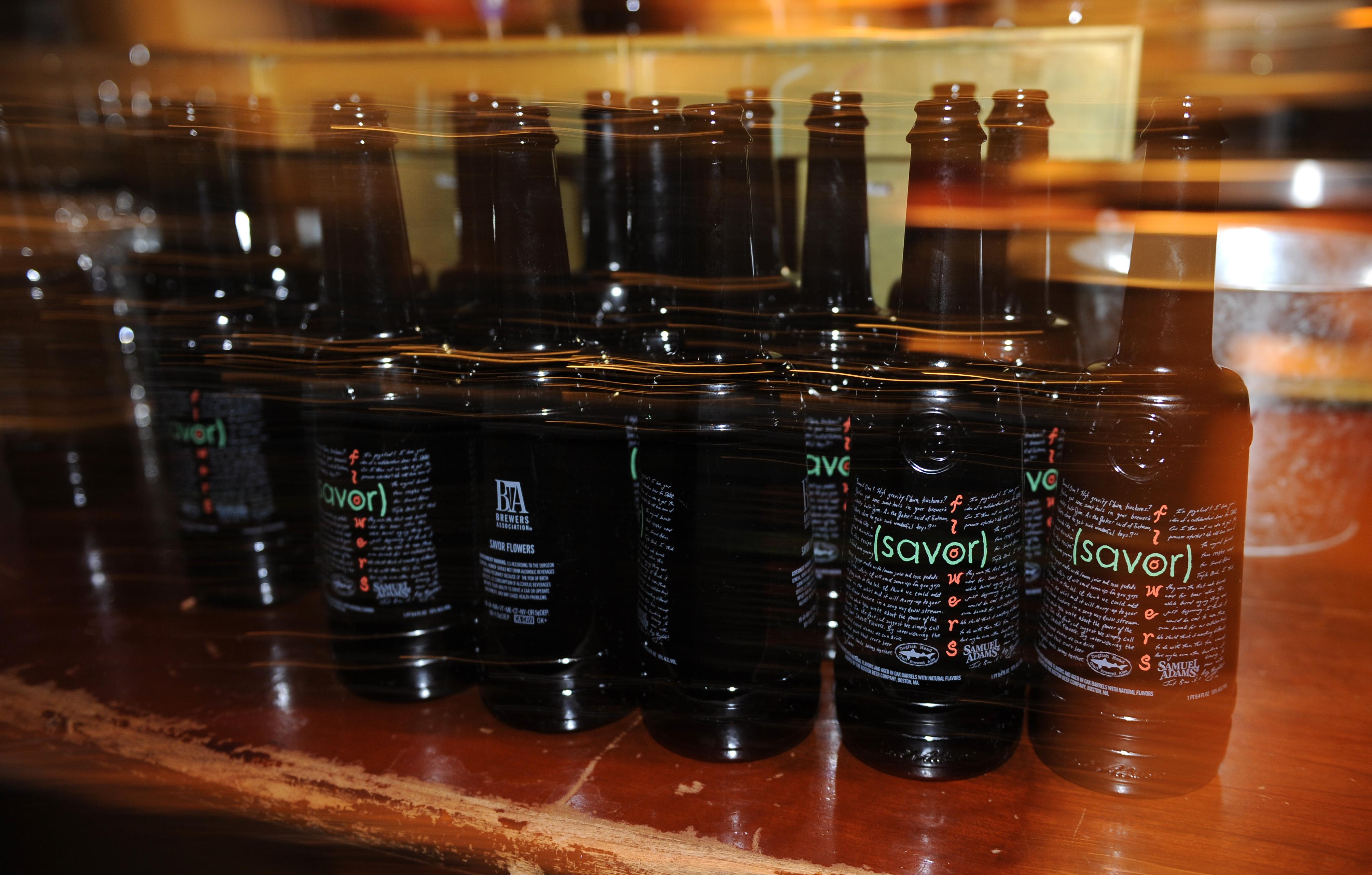 Craft breweries descend on D.C. for SAVOR
