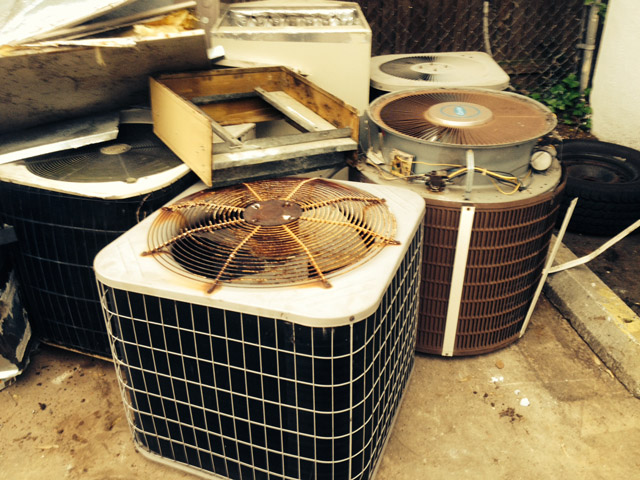 Trouble-shooting your AC unit: The time is now