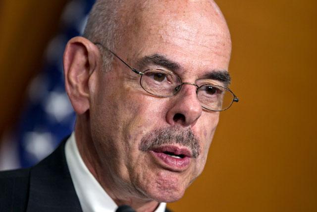 Congressman demands explanation of 'racist' Redskins name