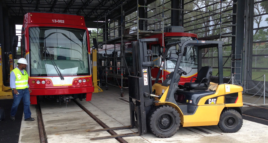 DDOT seeks proposals for streetcar mobile ticketing app