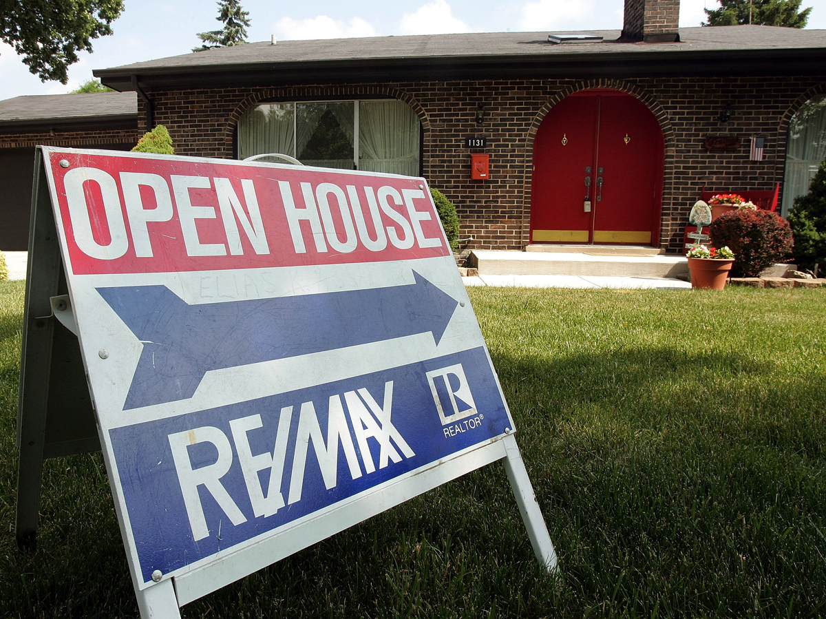 How much you need to earn to own a home