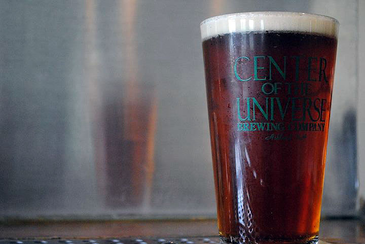 Homefront IPA beer sales support military veterans