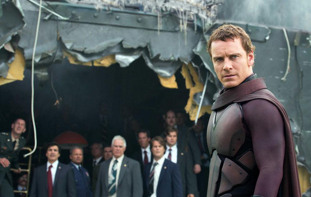 'X-Men: Days of Future Past' is summer's best superhero flick