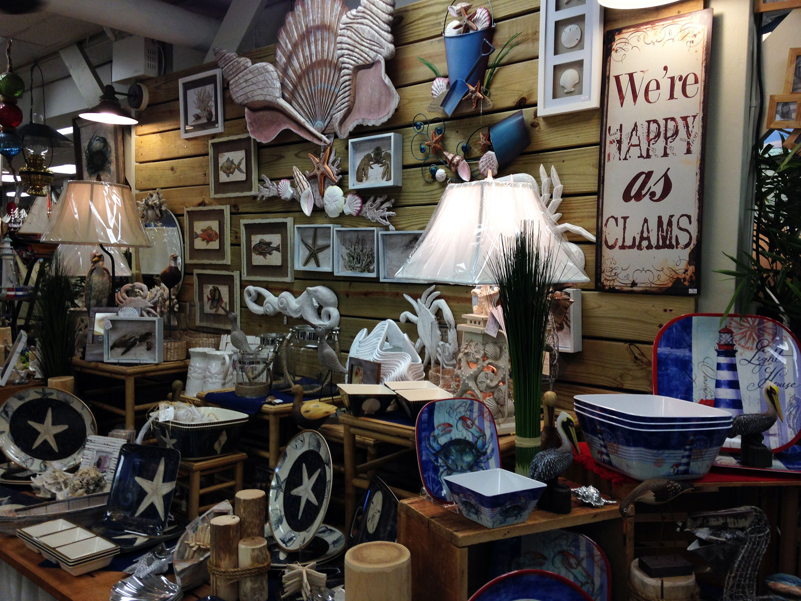 Seaside Country Store: The most unusual store on the shore