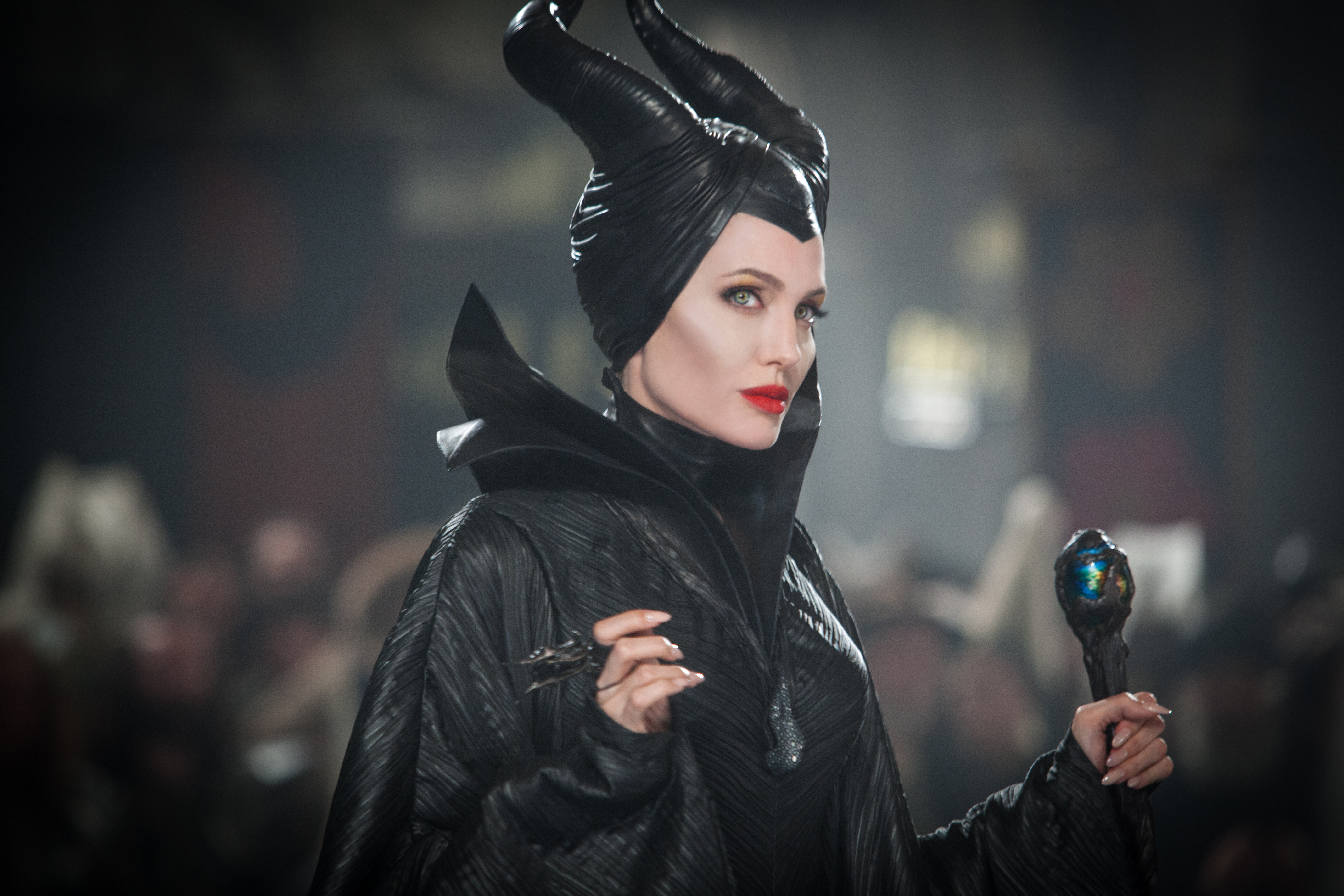 'Maleficent' vs. 'A Million Ways to Die in the West'