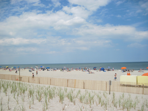Delaware beaches rank 1st for clean water in US
