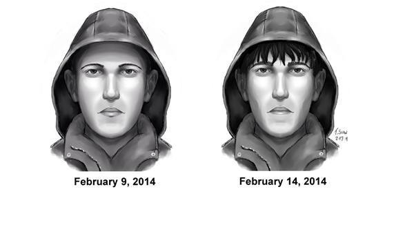 Police believe weekend Sterling robberies part of a pattern