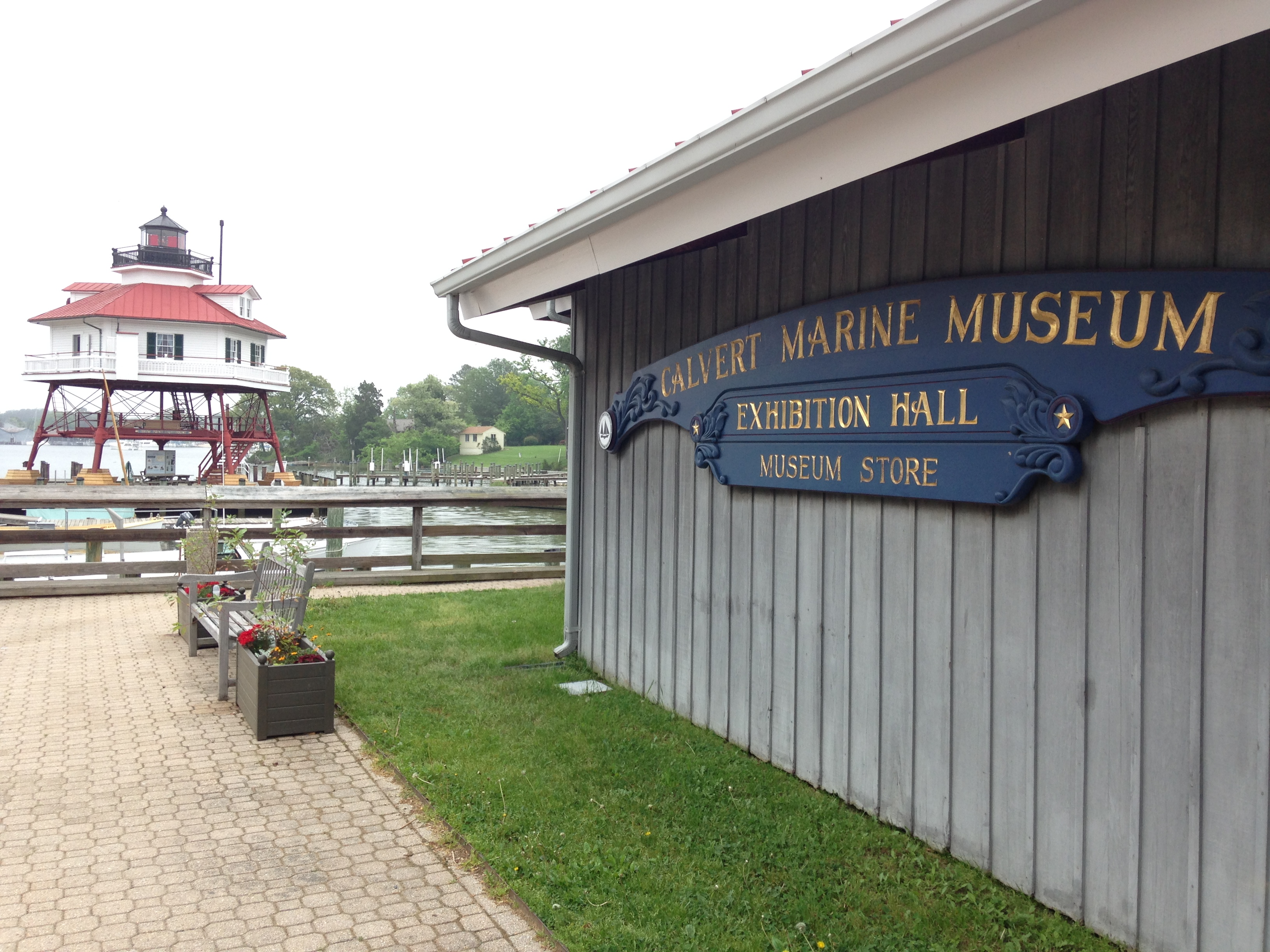 Cruise into history in Southern Md.