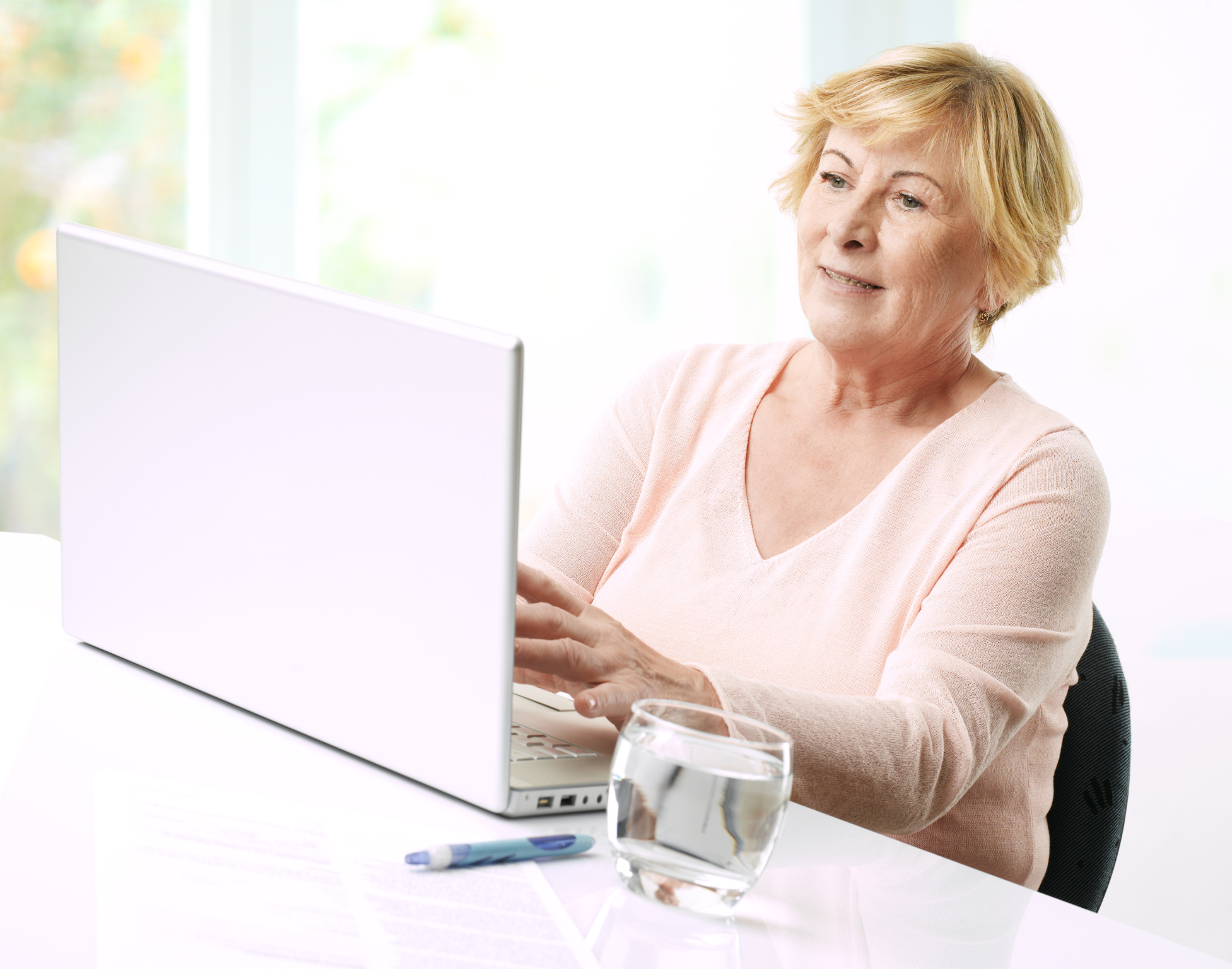 Looking for love after 50 with online dating