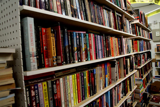 Library programs aim to combat 'summer slide'