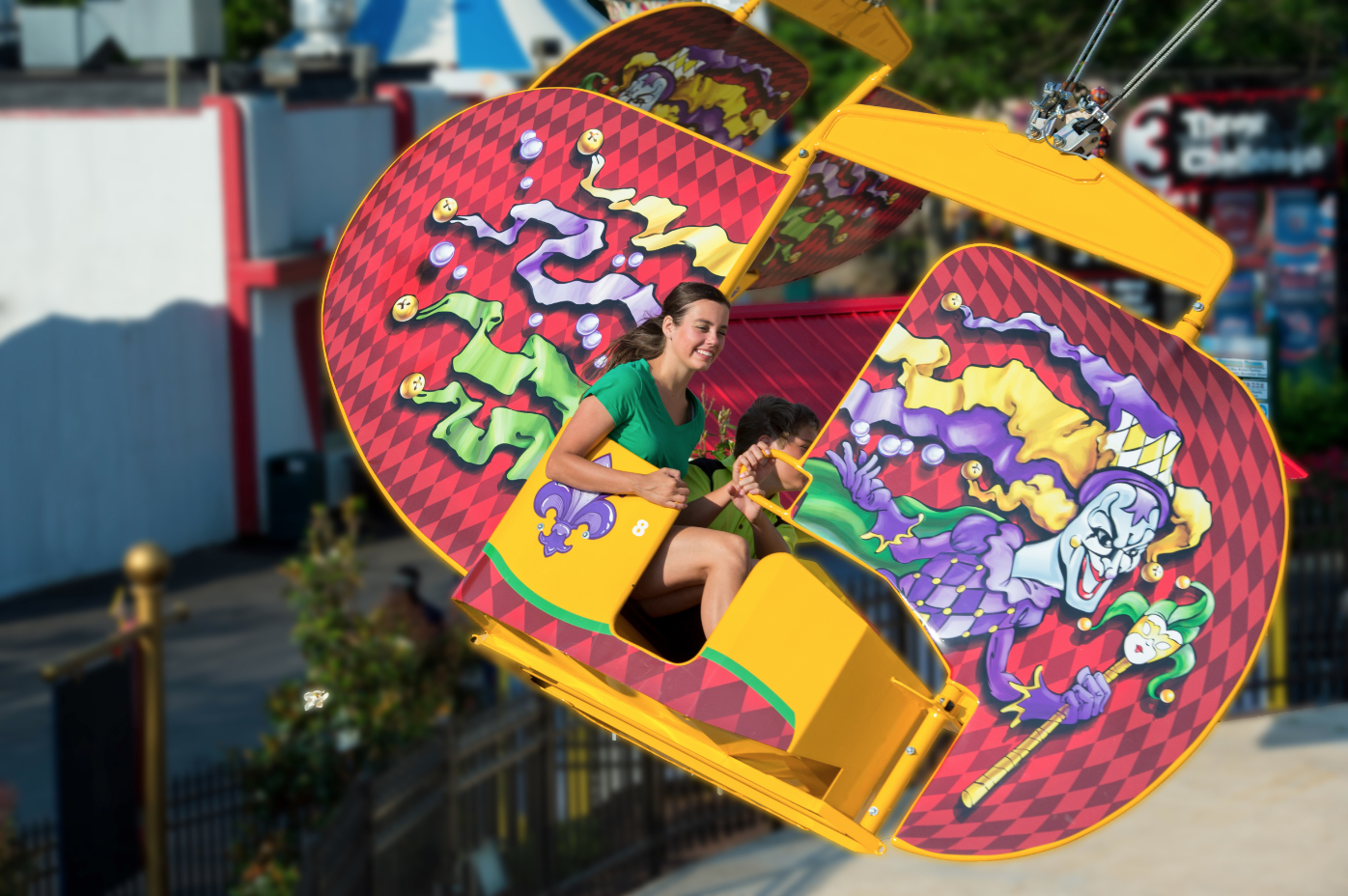 Six Flags offers two new rides for summer fun