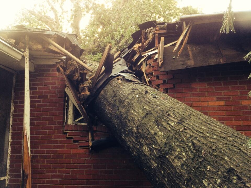 Storm-related insurance claims: What to do before and after