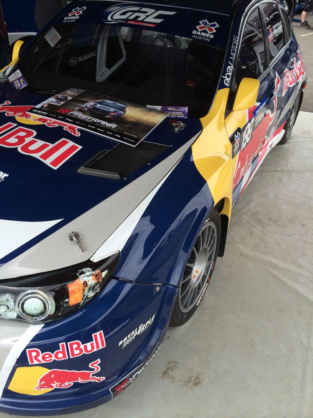 Red Bull, Volkswagen bet on motorsports in D.C.
