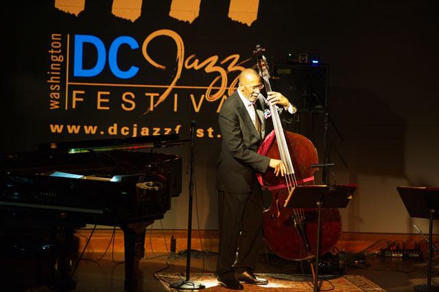 D.C. Jazz Festival celebrates 10 years