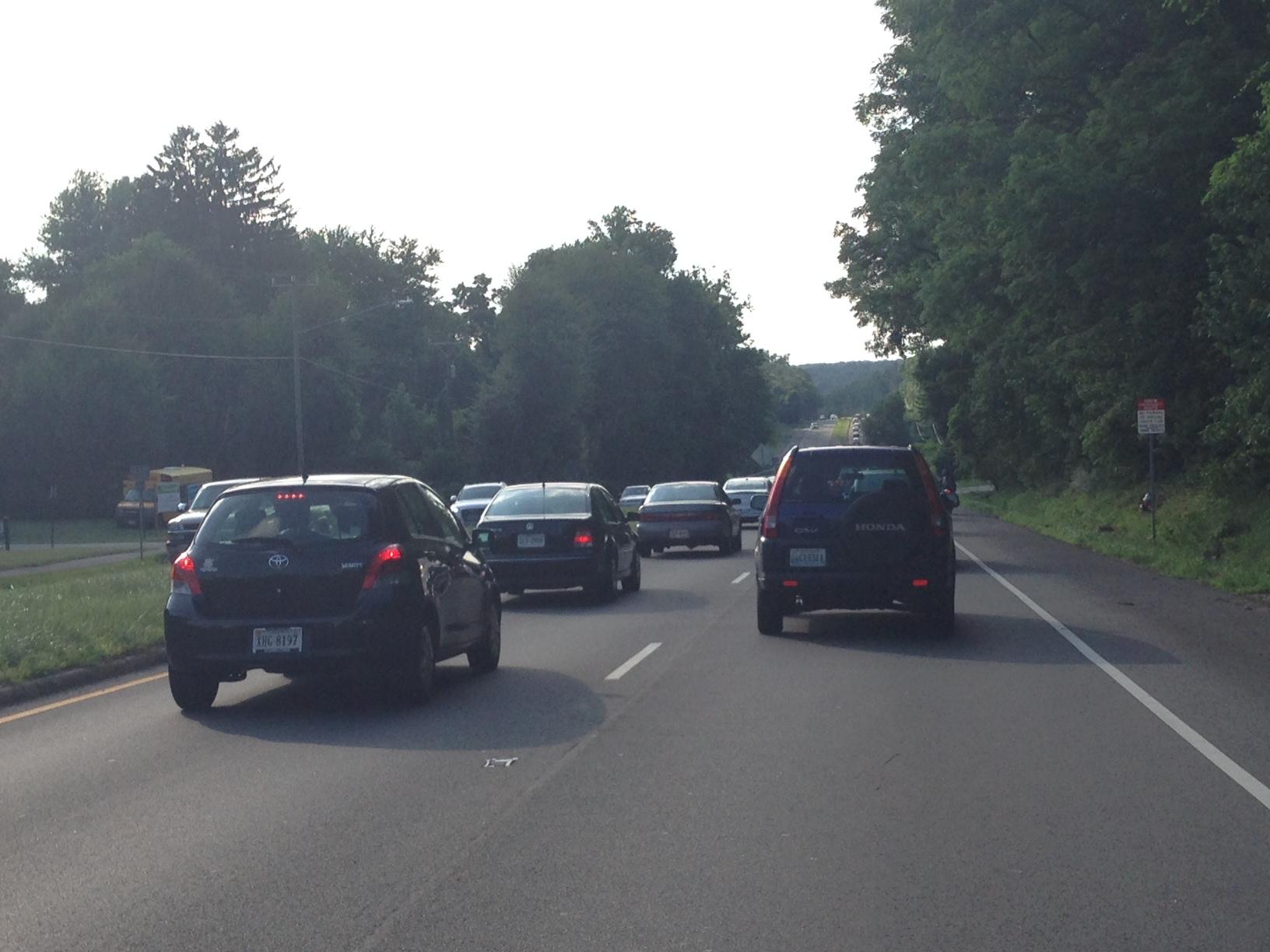 Va. 7 widening poised to move forward at expense of new Loudoun project