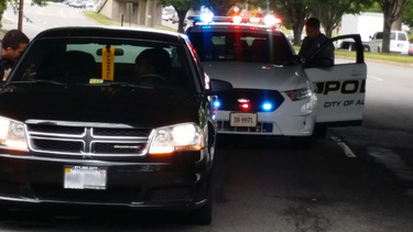 Clarifying right-of-way for funeral processions in Va.
