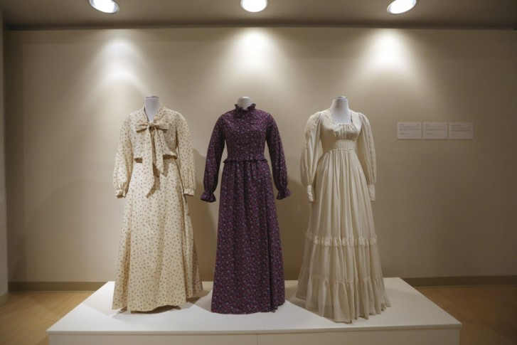 Wedding Gowns From The 1800s To Now Wtop
