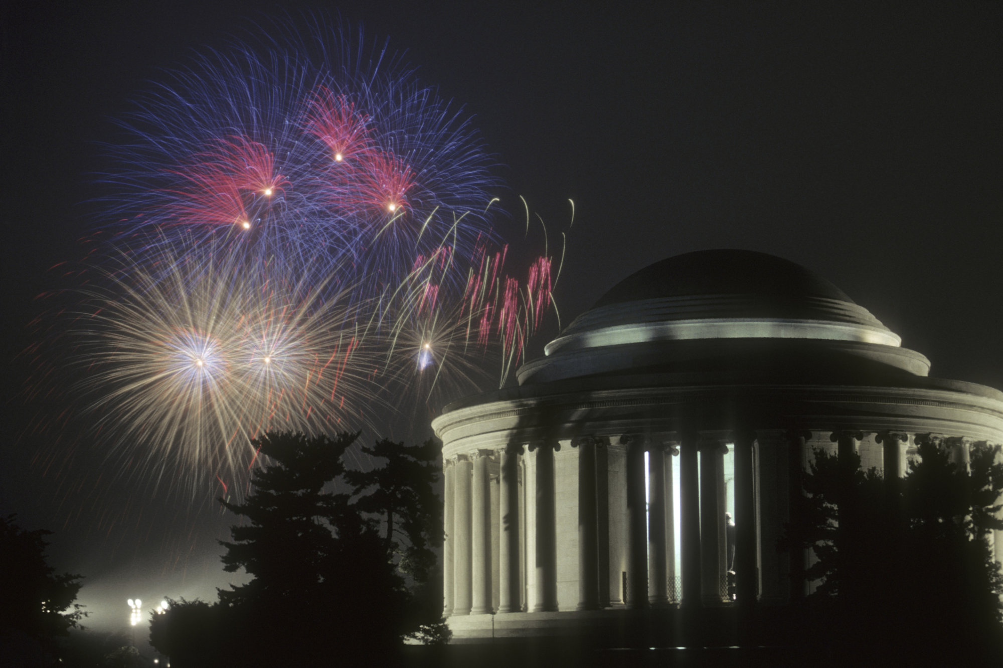Where to see July 4 fireworks in the DC area