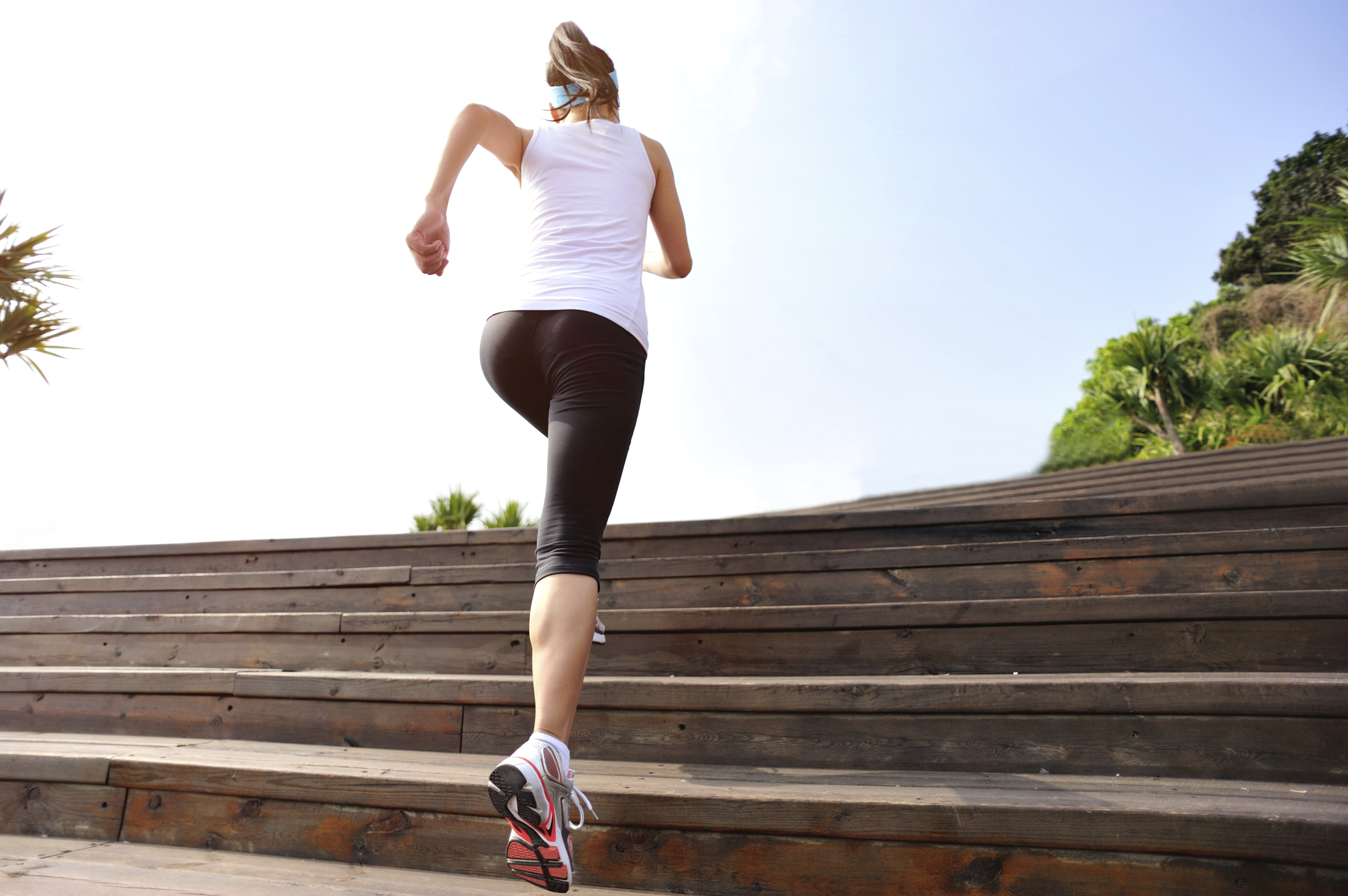 The top 4 female fitness myths