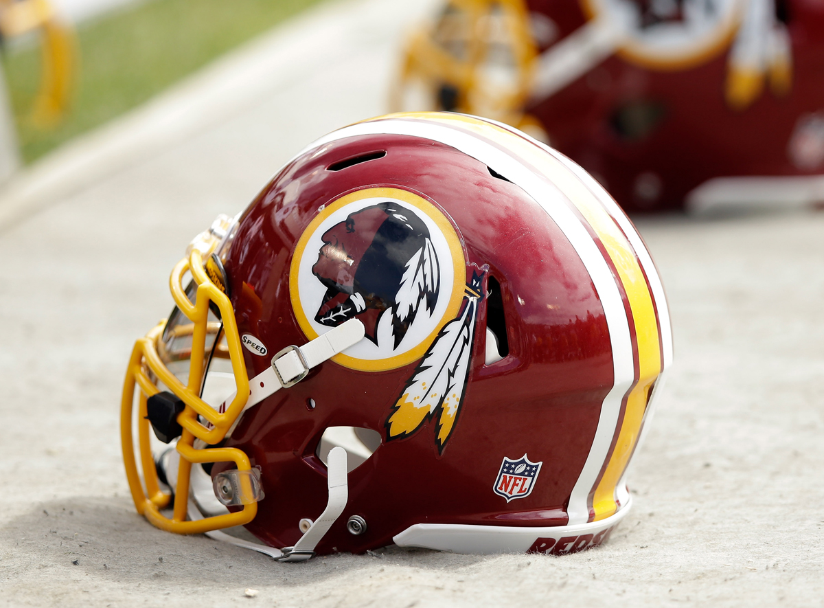 ESPN poll: More than 70 percent think Redskins should keep nickname